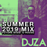 DJZA - Summer 2019 Mix - Future Bass