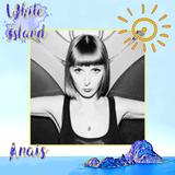Anais - White Island 16-06-2018