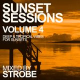 Strobe - Sunset Sessions Volume 4 - Tropical Vibes