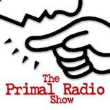 @SqualorVctoria - 'The Primal Radio Show Podcast - Drain'