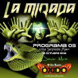 """La Mirada 05 """"Una Serpiente Más"""""""