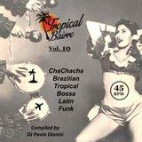 Tropical Bairro - Vol. 10