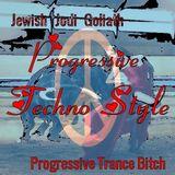 Jewish Jodi Going On Techno
