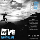 #096 WYA | #DeSeriesyLibros: Nuevas Series