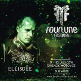 Ellisdee_Fourtune (138 bpm)