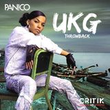 DJ PANICO - UKG THROWBACK