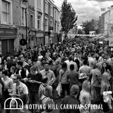 101 - LWE Mix - MEATtransMISSION August show Notting Hill Carnival Special