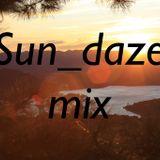 Sun_daze mix