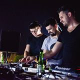 BACk on WAX - Opening Set Part 2 @ Rave on the Rooftop Palas Iasi