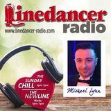 The SUNDAY CHILL (Michael Lynn) 10/11/19 - Linedancer Radio Show 150