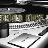 Sesión Dark Tribal - House Underground - Dj Ruben.BP