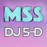 Metro Sessions Showcase: DJ 5-D