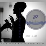 TIPSYCHORE DEEP HOUSE - The Muse Of Dance (23 Dec 2016)