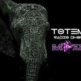 Kalin Velkov - TOTEM Radio Show #21