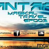 Antar Pres. Magikal Travel EP002