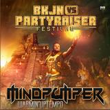 BKJN vs. Partyraiser 2017 Festival Warmin'Uptempo Mix