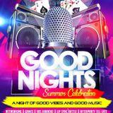 GOODNIGHTS Summer 90s Party Promo Mixtape