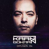 Kaan Gokman - EXPLOSION#4