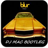 DJ MAC VS BLUR VS BINGO PLAYER VS R3HAB & DEORRO SONG 2 RATTLE FLASHLIGHT BOOTLEG