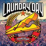 Laundry Day Dj Contest Live @ stubru