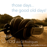 those days... the good old days! by G-rod