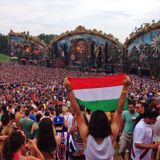 Top Songs Of Tomorrowland 2014