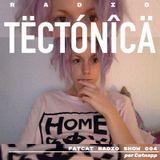 Tectónica Radio - Fatcat Radio Show 004 por Catnapp