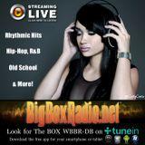 THURSDAY NIGHT THRODOWN@BIGBOXRADIO.NET 3-22