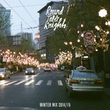 Round Table Knights Winter Mix 2014/15