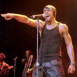 D'Angelo - Live! - Stockholm, Sweden 2000