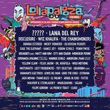 Lollapalooza Colombia 2016