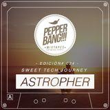 PEPPERBANG MIXTAPES - DJ ASTROPHER - SWEET TECH JOURNEY