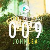CITRICPODCAST 009 - John Lea