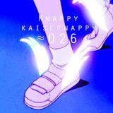 Mouvement Planant Cloudcast ≈ 026 - KNAPPY KaiserNappy