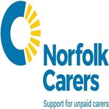 Norfolk Carers with Susanne Anderson and Hannah Hutchins with Norwich Today Presenter Mike Stonard