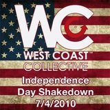 West Coast Collective live July 4th, 2010