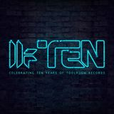 10 Years Of Toolroom Records