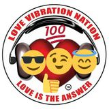 CoCreators 60 min Mix on Love Vibration Nation's Love Is The Answer Radio Show. Aug 11th