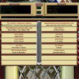 The Jacket's Americana Jukebox - Show #168