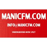 Return of the Risky Live on Manic FM 21-05-20
