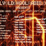 David Pierog Only Old Skool Radio (New School) 042818