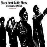 Black Heat Radio Show: Episode 23