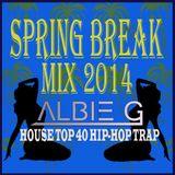 Spring Break Mix 2014 - AlbieG