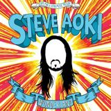 Damn the DJ (Steve Aoki) 1 - Demor Shoren