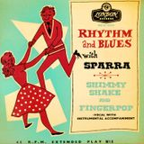 Rhythm & Blues With Sparra