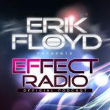 Erik Floyd: Effect Radio | August 2012 | Episode 001