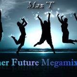 Max'T Summer Future Megamix 2015 cd 1