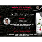 Jennisis - A Touch of Jennisism (28-12-18) www.venturefm.co.uk