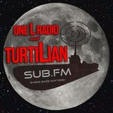 1LRADIO Feat. Living~Stone on Sub.fm January 14 2014