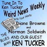 Weird News Weekly July 21 2016